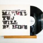 """レコードコレクトの記録 vol.002 """"Manuel Tur ft Alexander East -Will Be Mine"""""""