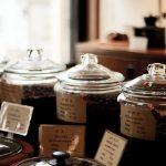 「秤屋(はかりや)」 京都・長岡京の本当においしい珈琲店