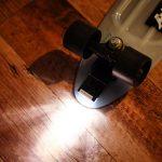 PENNY SKATEBOARD – Anzenあんぜんカスタム 前後ライトを装着