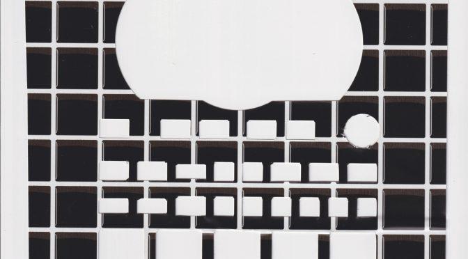 SP404CustomSkinグリッドパターン