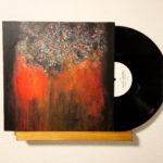 """レコードコレクトの記録 vol.005 """"Finn Loxbo – Lines, Curtains"""""""